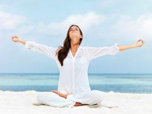 Meditación Armonía y Paz