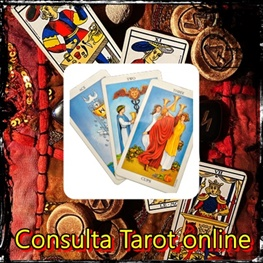 Consulta Tarot online